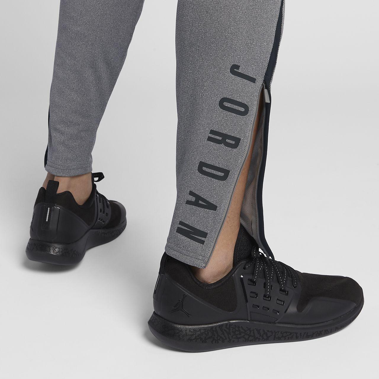 d8adc74a3dc Jordan Dri-FIT 23 Alpha Men's Basketball Trousers. Nike.com IN