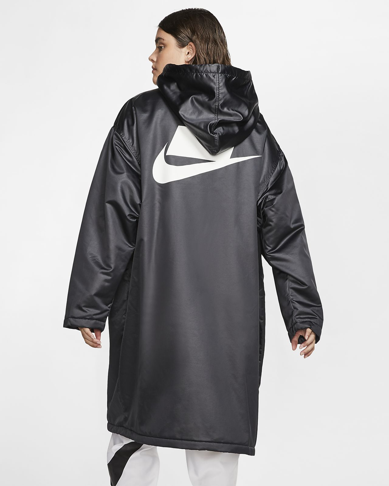 Parka con imbottitura sintetica Nike Sportswear Nike Sport Pack Donna