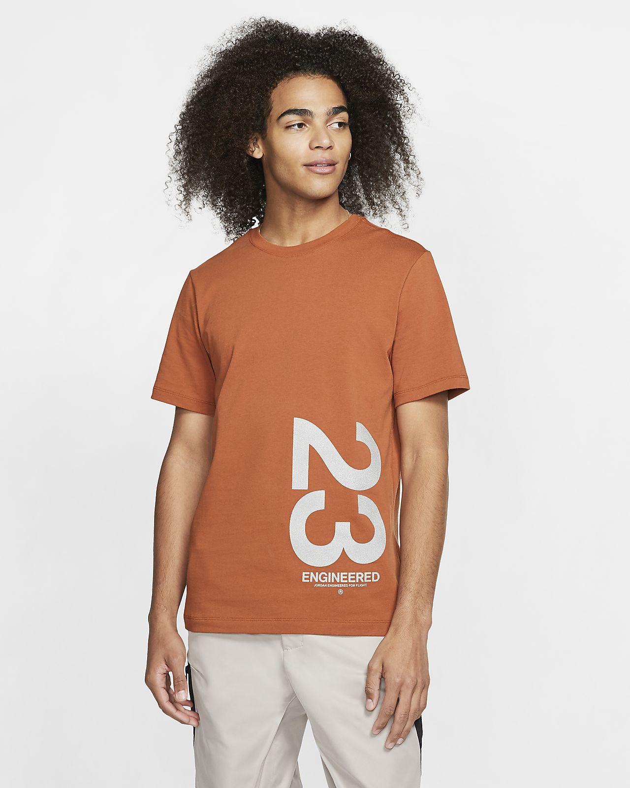 Jordan 23 Engineered-T-shirt