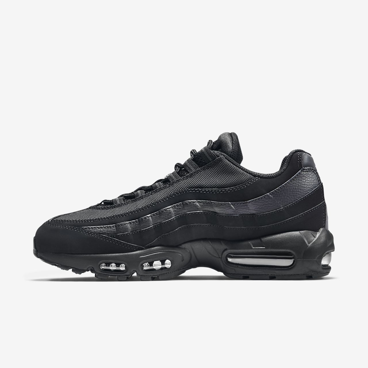 los angeles ba449 43545 ... Nike Air Max 95 Men s Shoe