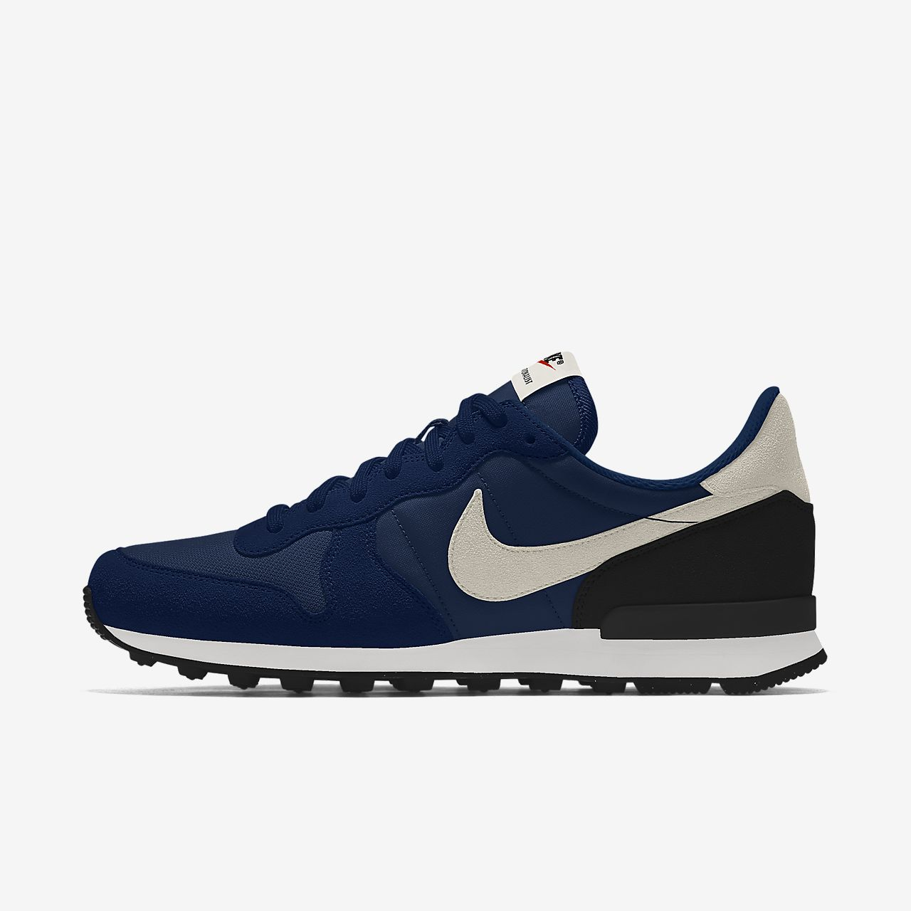 Nike Internationalist By You Sabatilles personalitzables - Home