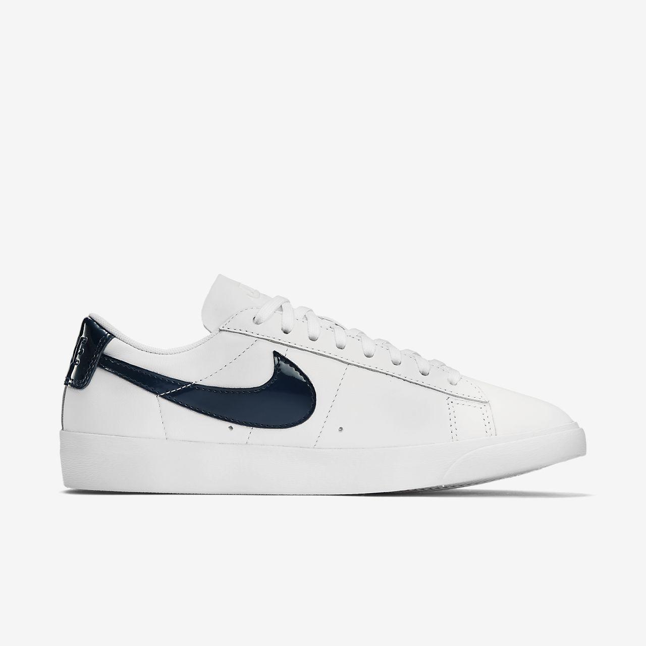 chaussure nike basse femme