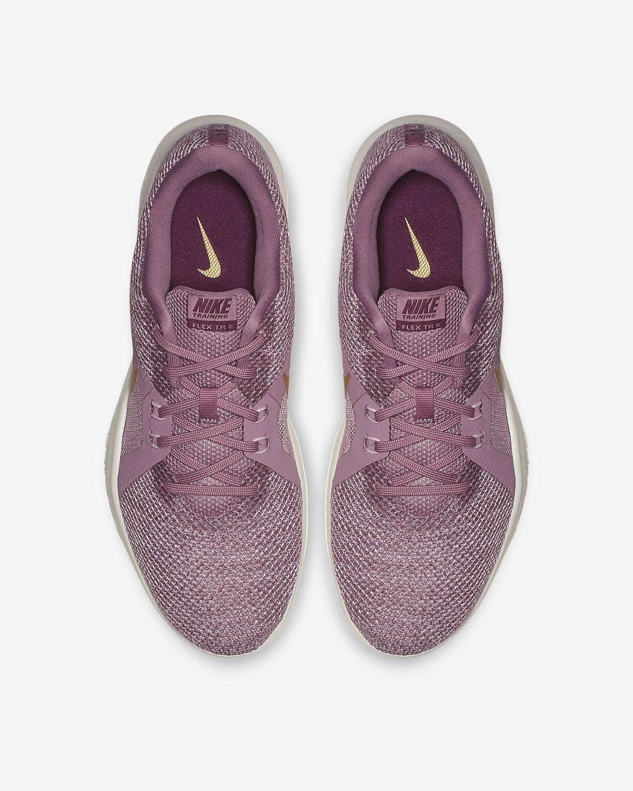 a015295060dc Nike Flex Trainer 8 AMP Women s Training Shoe. Nike.com SG