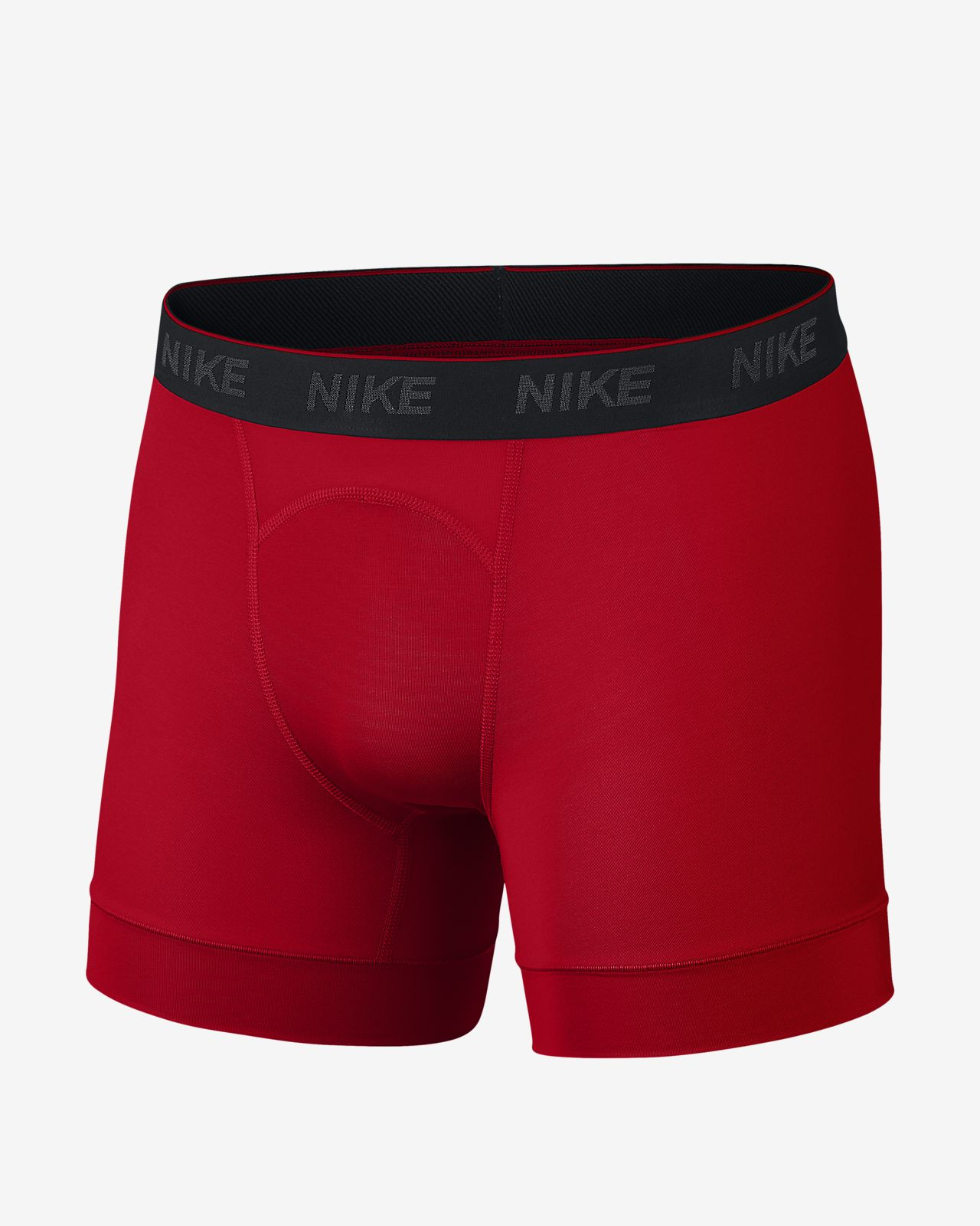 Nike Men's Training Boxer Briefs (2 Pack)