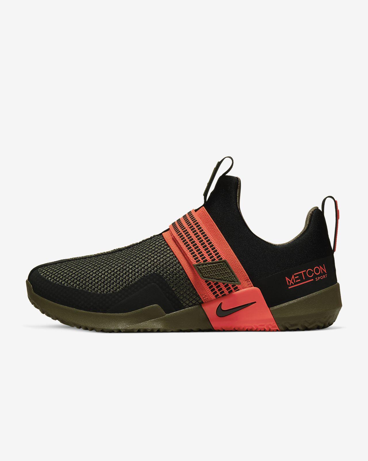 รองเท้าเทรนนิ่งผู้ชาย Nike Metcon Sport