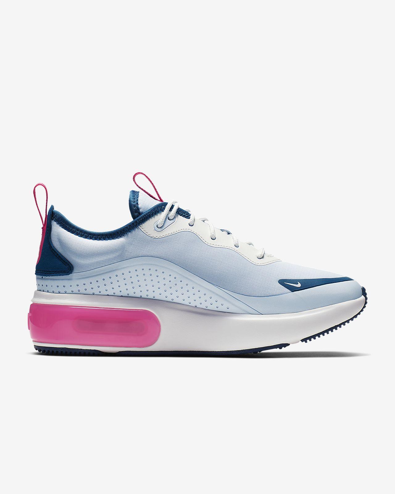 Nike Air Max Dia Schuhe weiß
