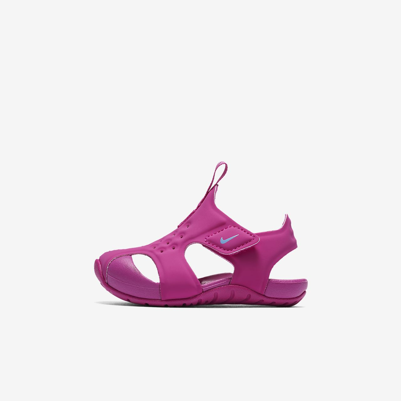 5cca107eb64 Baby   Toddler shoe. Nike Sunray Protect 2