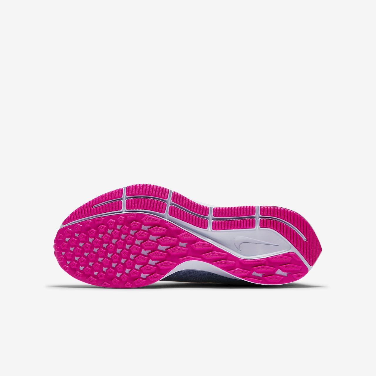 Nike Air Zoom Running Da Scarpa Pegasus 35 Shield Bambiniragazzi Rj4L35Aq