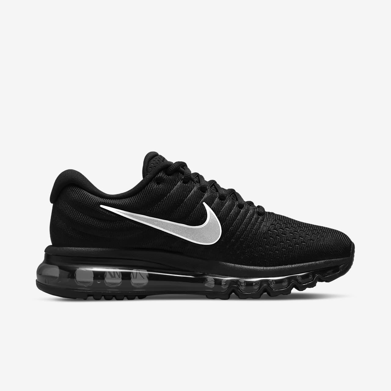 ed9a1b073a Nike Air Max 2017 női cipő. Nike.com HU