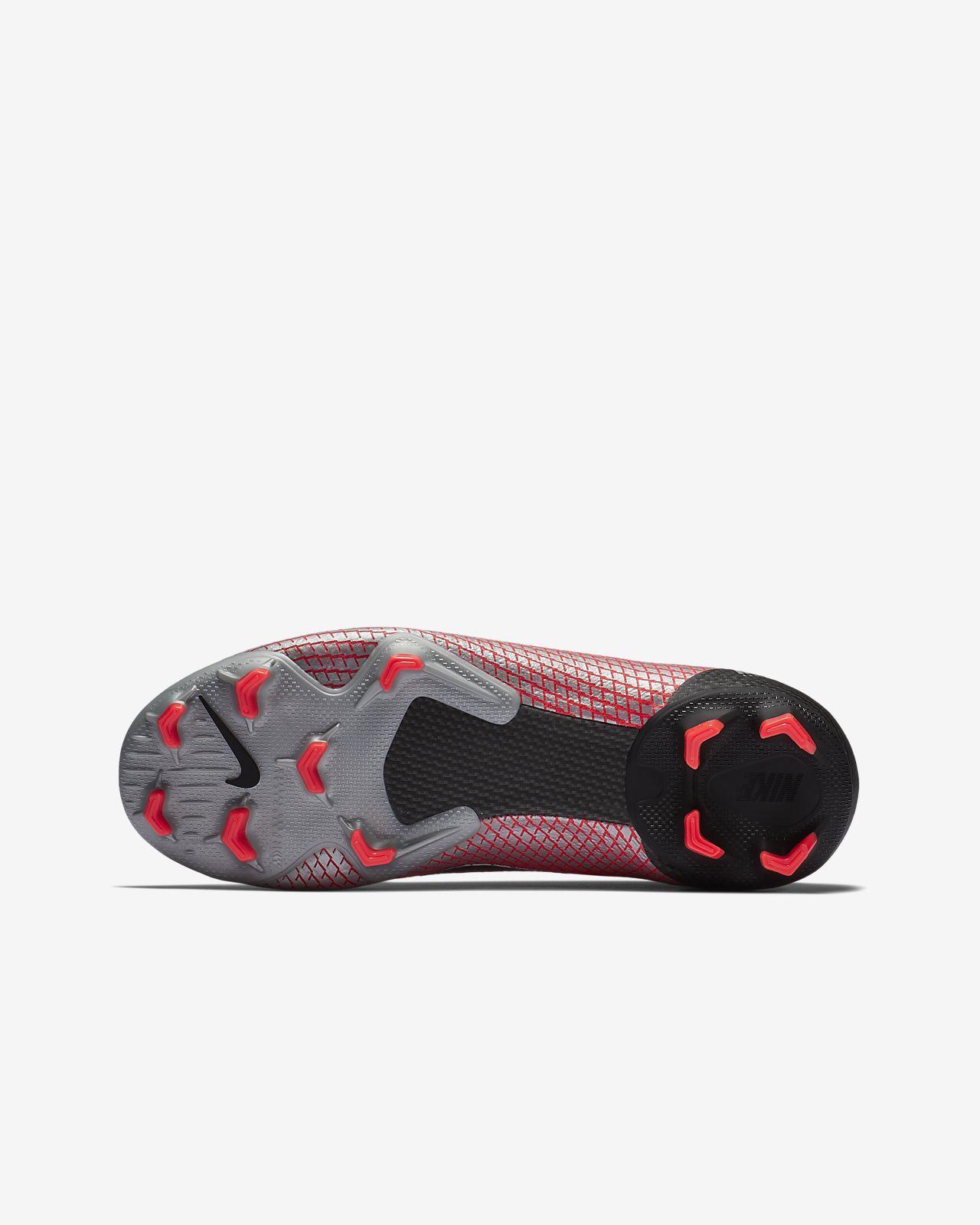 best loved 71c07 9fb3f ... Nike Jr. Superfly 6 Elite CR7 Older Kids Firm-Ground Football Boot