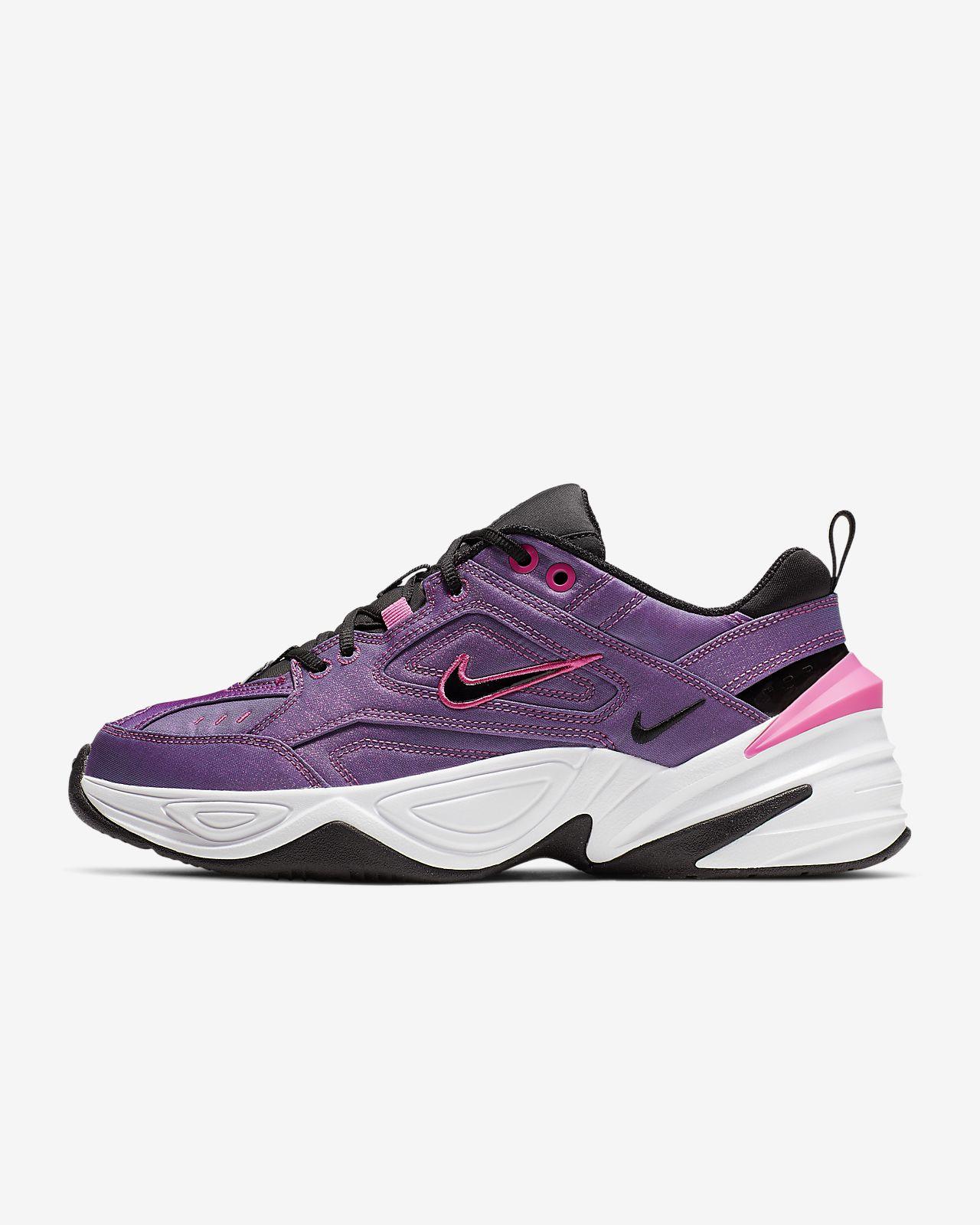 separation shoes 6b46a e3ef9 ... Chaussure Nike M2K Tekno SE pour Femme