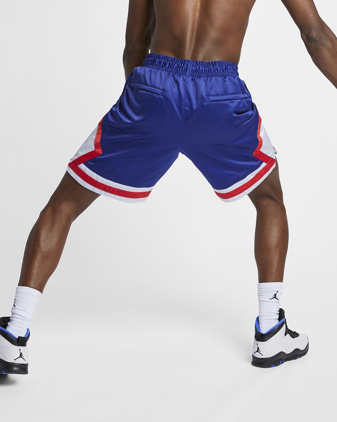 29675651c5d Low Resolution Jordan Satin Diamond Men's Shorts Jordan Satin Diamond Men's  Shorts