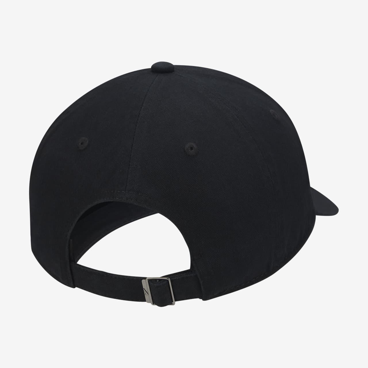 ae1379c9e831d Nike Sportswear Heritage86 Futura Washed Hat. Nike.com IN