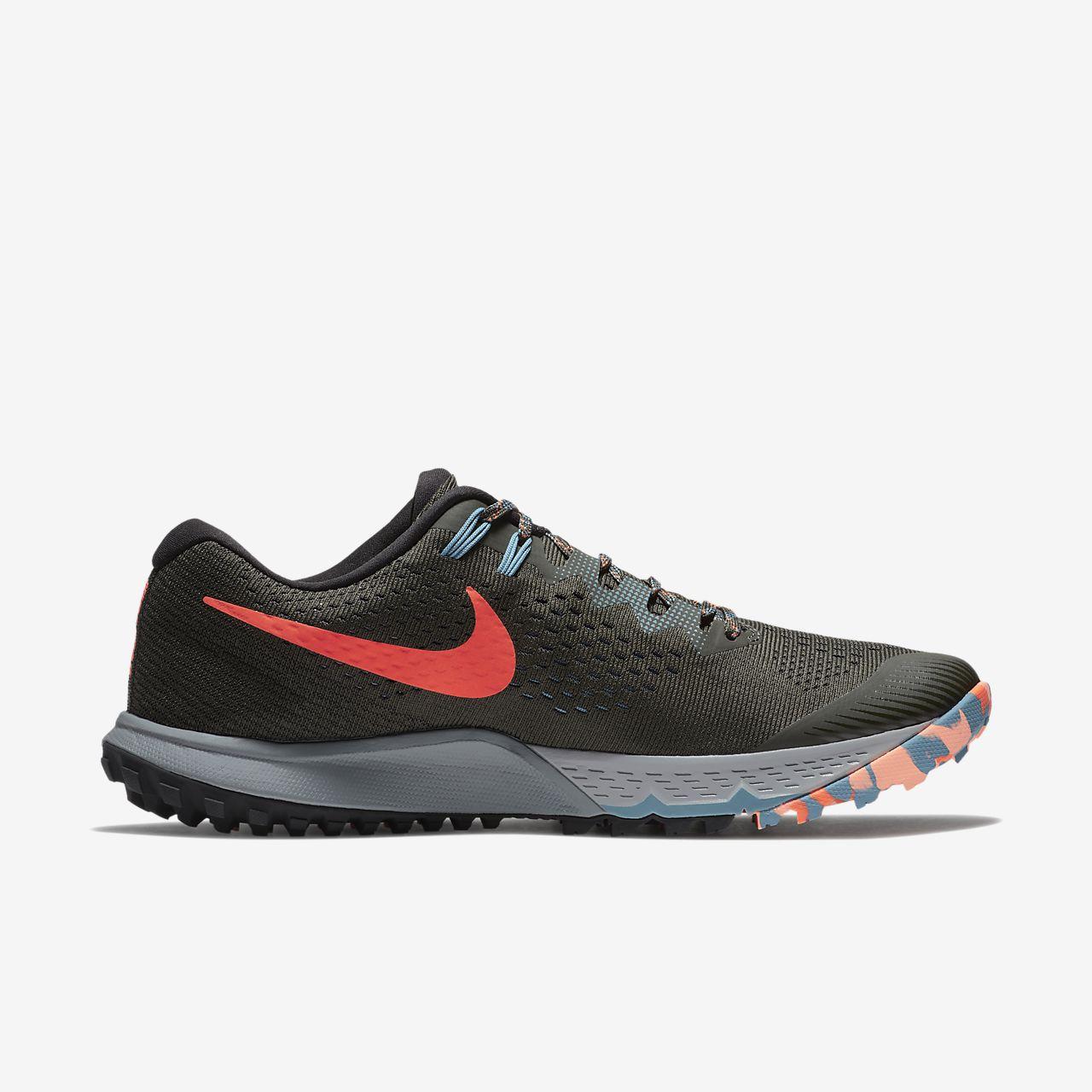 ... Nike Air Zoom Terra Kiger 4 Zapatillas de running - Hombre