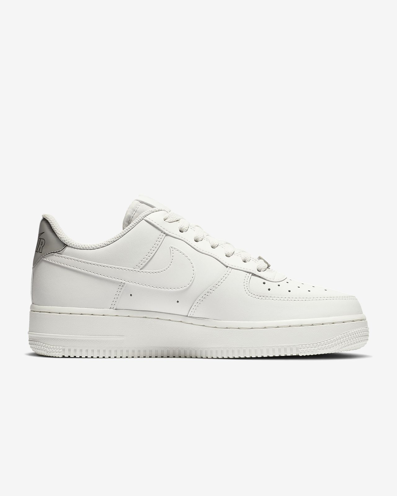 Nike Air Force 1 Essential 'Platitum' | CD9066 100
