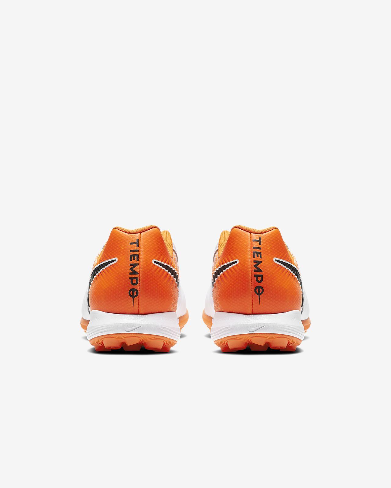 1afbc0e9556 Nike TiempoX Lunar Legend VII Pro Turf Football Boot. Nike.com ZA