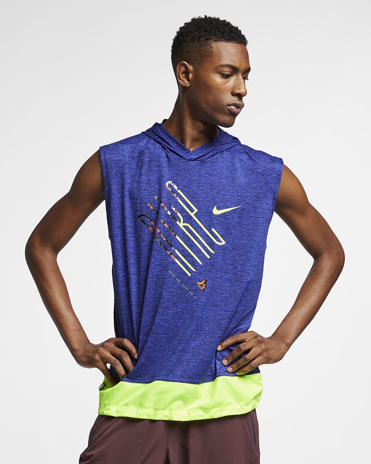 5872a385f20c Nike Sleeveless Shirts Mens - DREAMWORKS