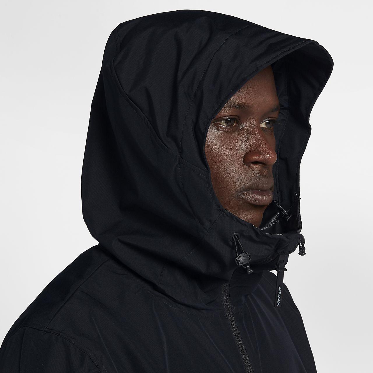 low priced b465e fc05f ... Nike Sportswear Air Max Men s Reversible Jacket