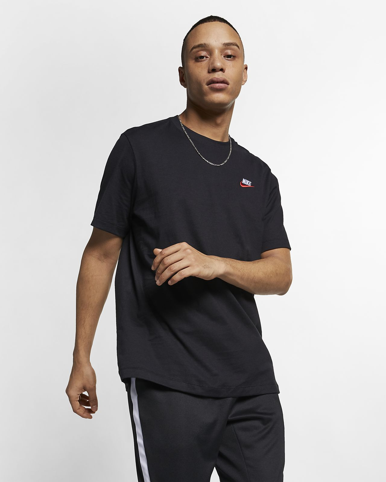 Nike Sportswear Club Men's T-Shirt