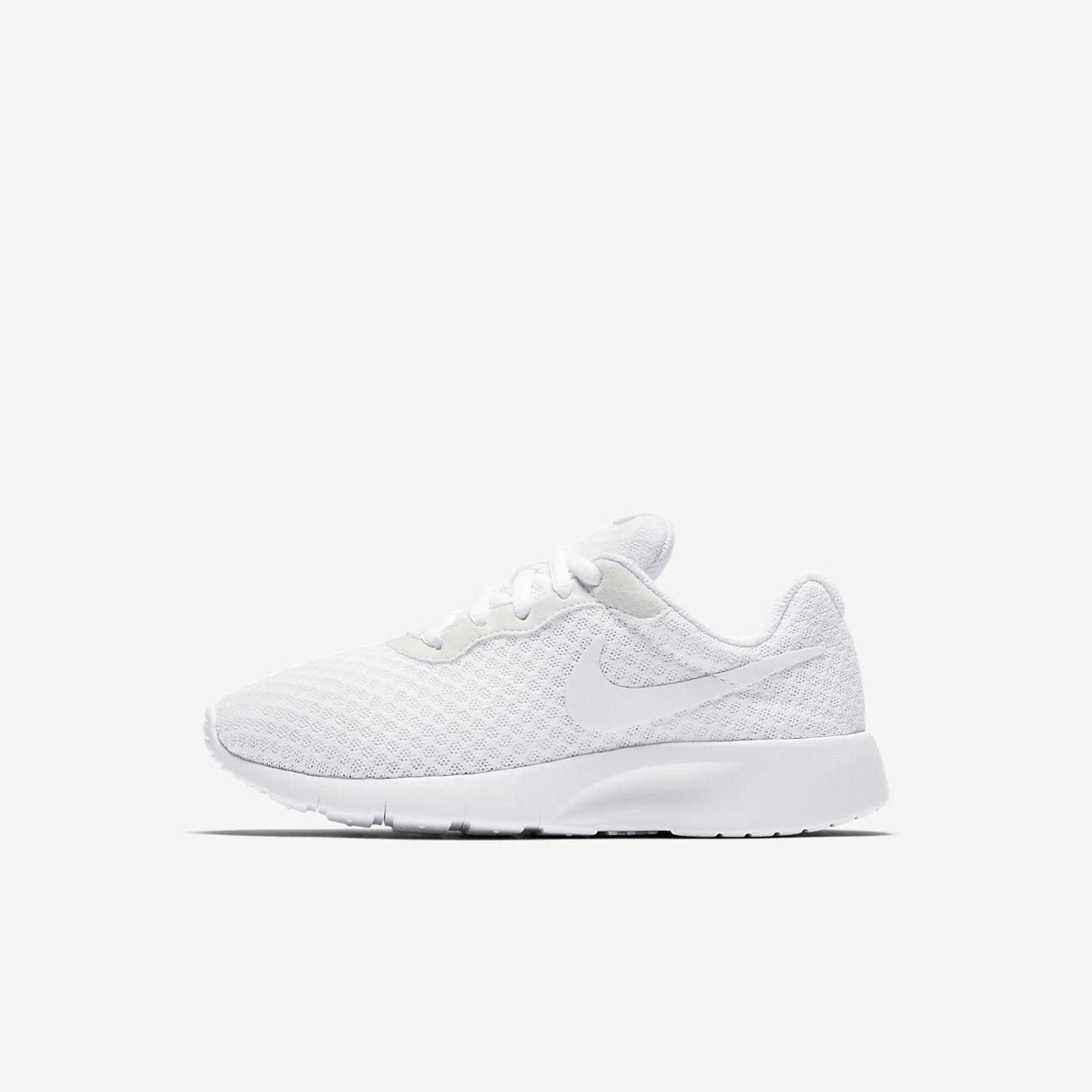d61cc6ae81 Nike Tanjun Little Kids' Shoe. Nike.com