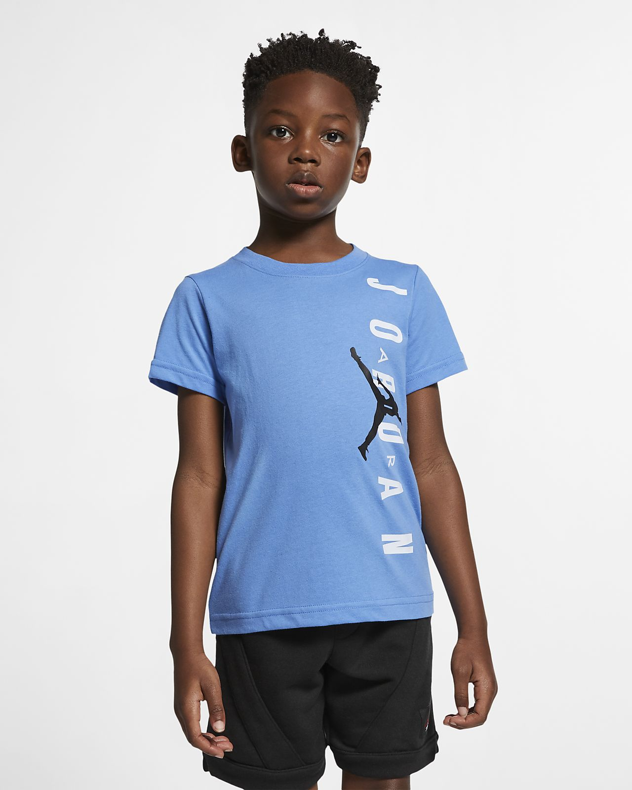 634162479e3d Jordan Jumpman Air Little Kids  T-Shirt. Nike.com