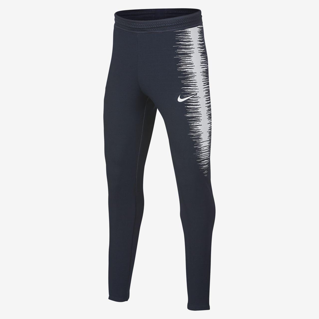 33a474a3bb732 Pantalones de fútbol para niños talla grande FFF AeroSwift Strike ...