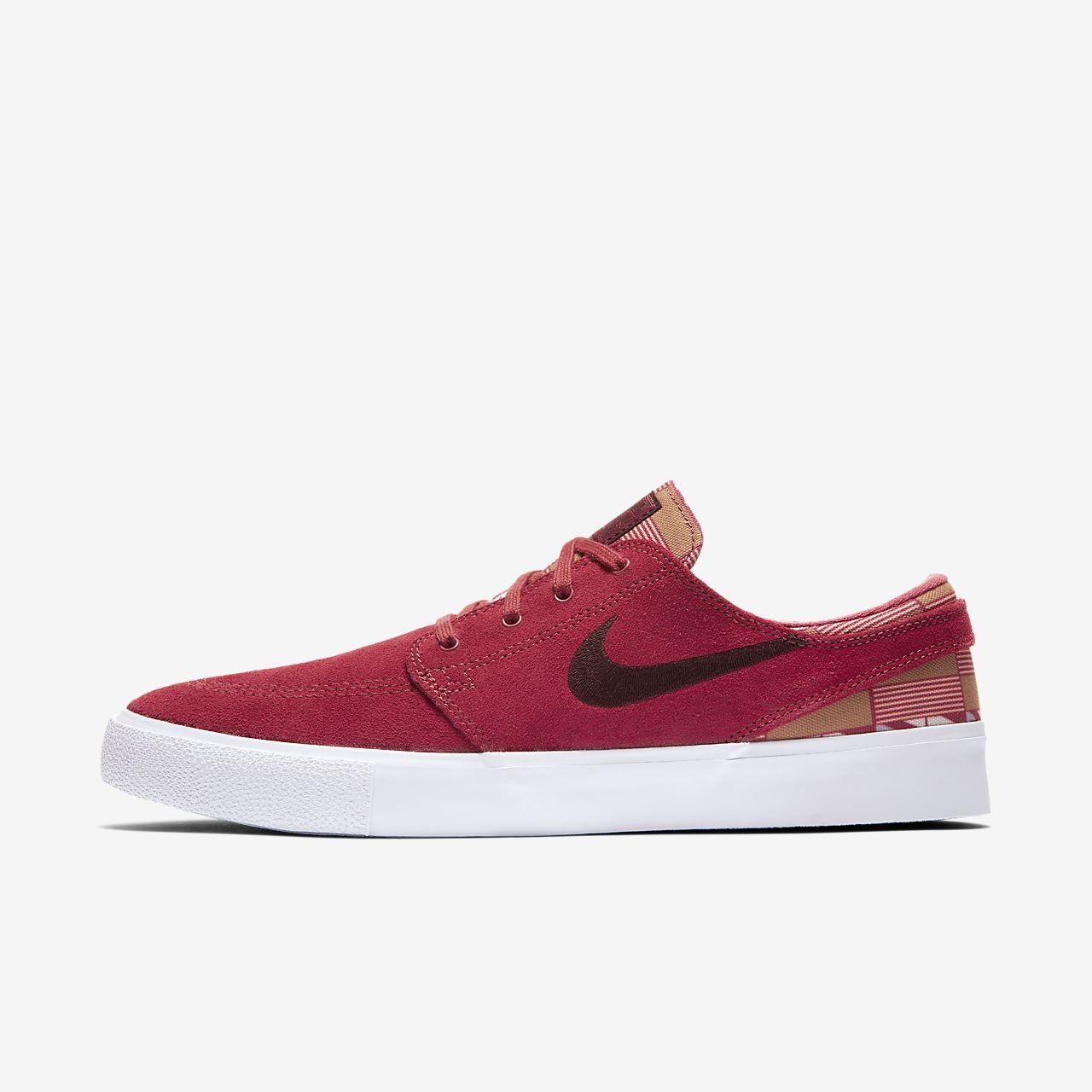 Обувь для скейтбординга Nike SB Zoom Stefan Janoski RM Premium