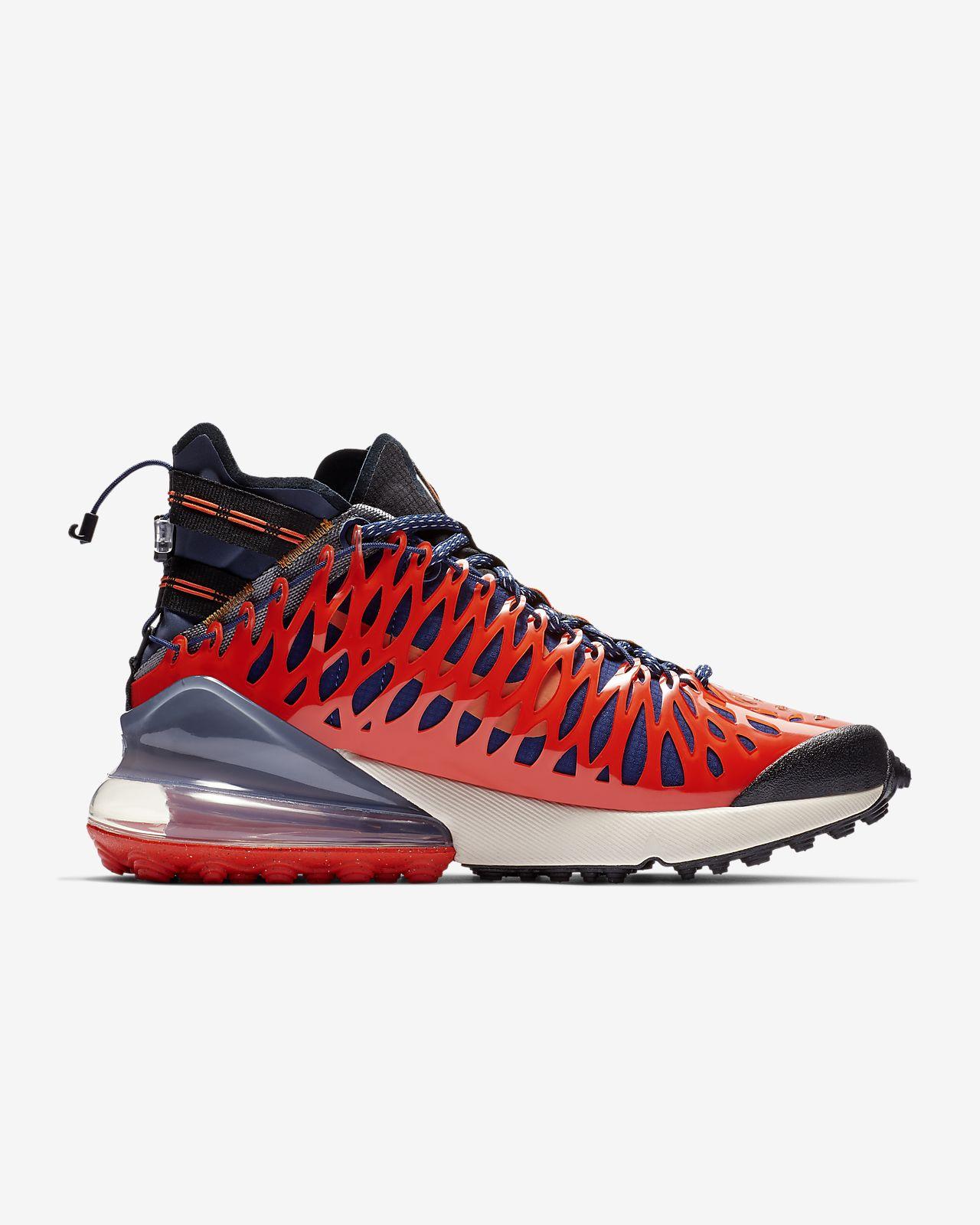 big sale c38f8 ba772 ... Nike Air Max 270 ISPA Men s Shoe