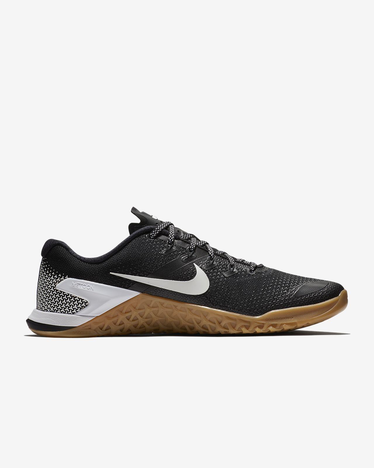 buy online 2f054 93018 ... Chaussure de cross-training et de renforcement musculaire Nike Metcon 4 pour  Homme