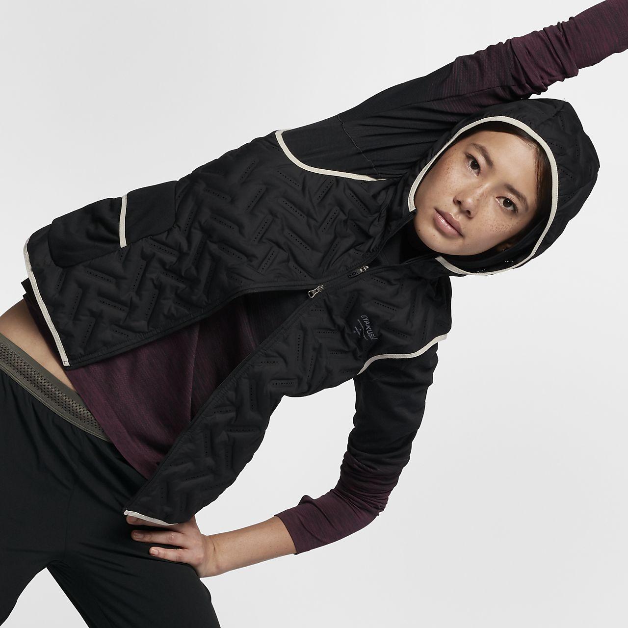 NikeLab Gyakusou Aeroloft 女子马甲