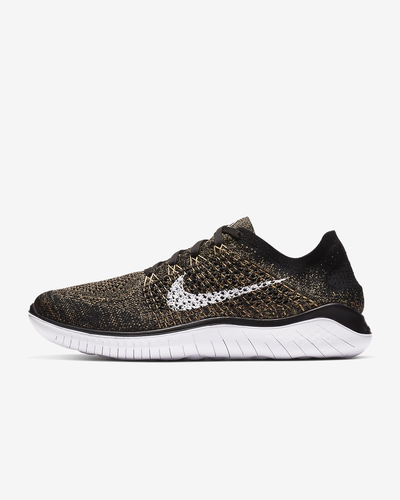 official photos 89a8f a9d8c Nike Free RN Flyknit 2018 Men's Running Shoe. Nike.com SG