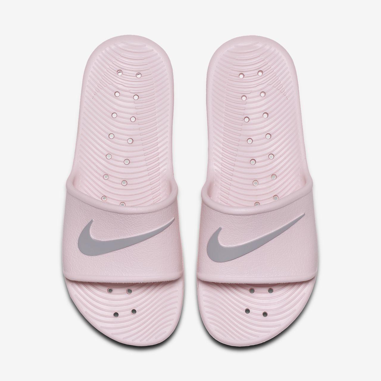 Klapki damskie Nike Kawa Shower