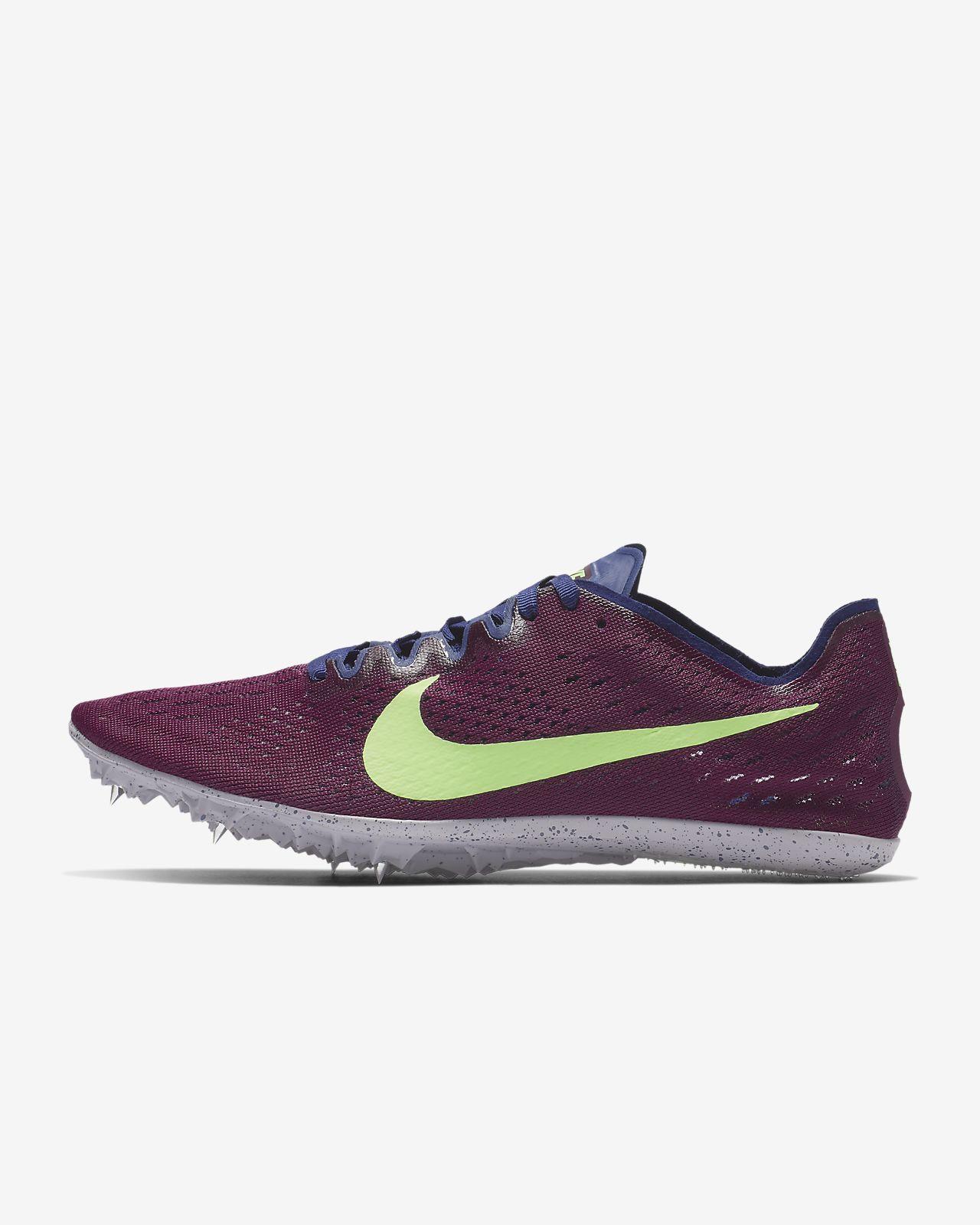 Calzado de carrera con clavos unisex Nike Zoom Victory 3. Nike.com MX 568c29a7f636d