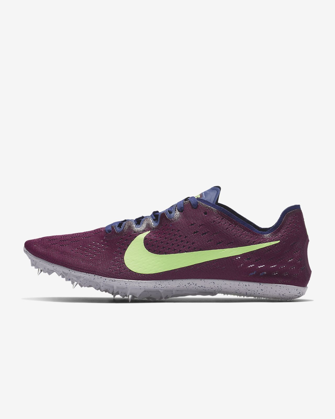 online store 3d539 99bf5 ... Nike Zoom Victory 3 Zapatillas con clavos de competición - Unisex
