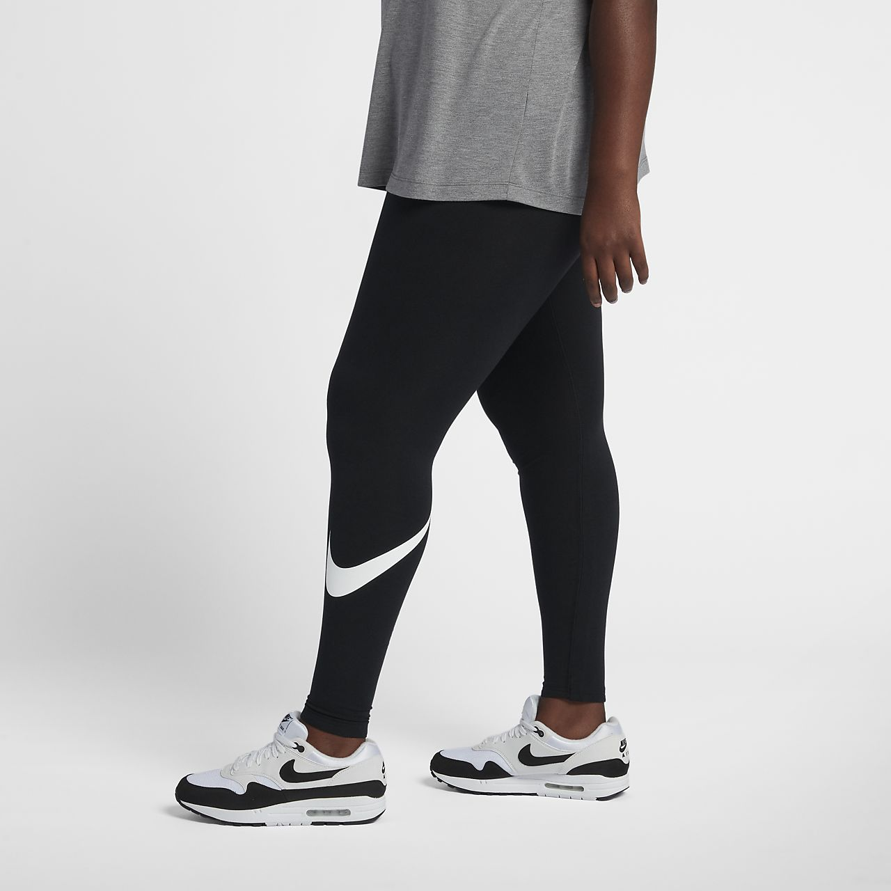 Nike Sportswear Women's Leggings (Plus Size)