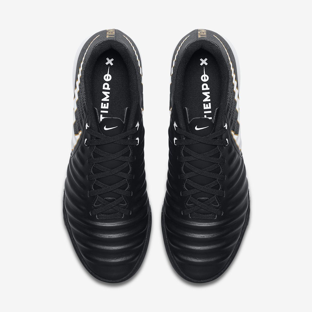 3ea0e1ccc ... nike tiempox ligera iv indoor court football shoe