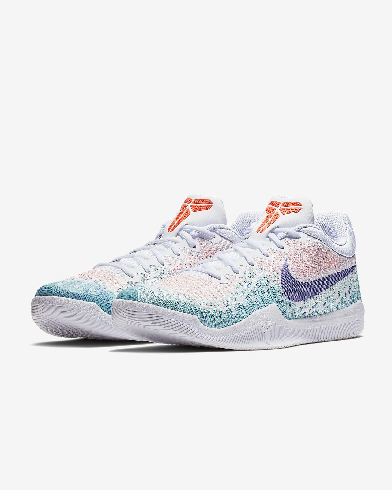 9d7fc73bf38e Nike Mamba Rage Men s Basketball Shoe. Nike.com SG