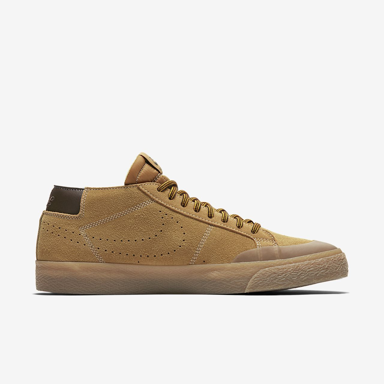 buy popular 7efae d8092 Nike SB Zoom Blazer Chukka XT Premium Skate Shoe