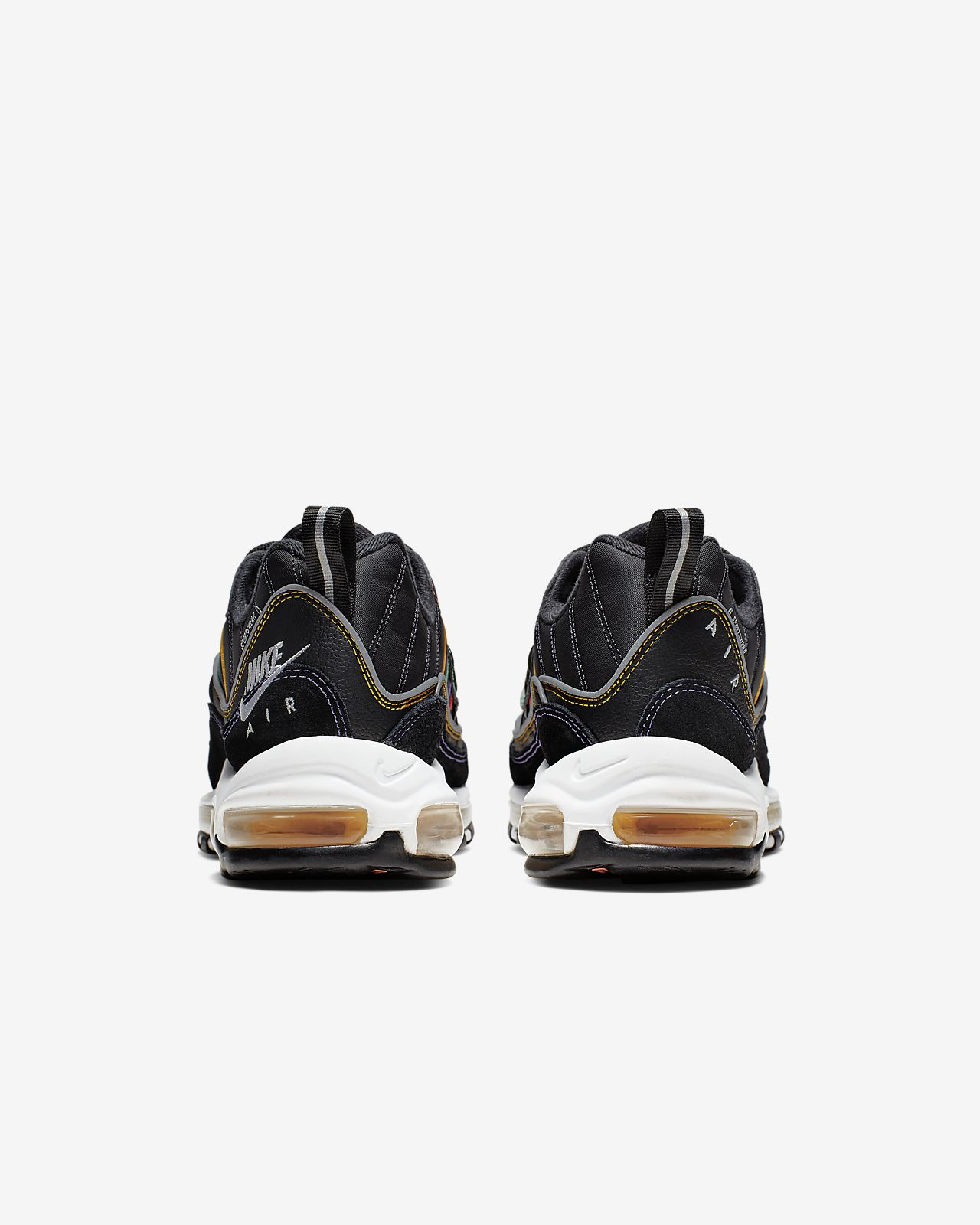 Nike Air Max 98 Premium Men's Shoe