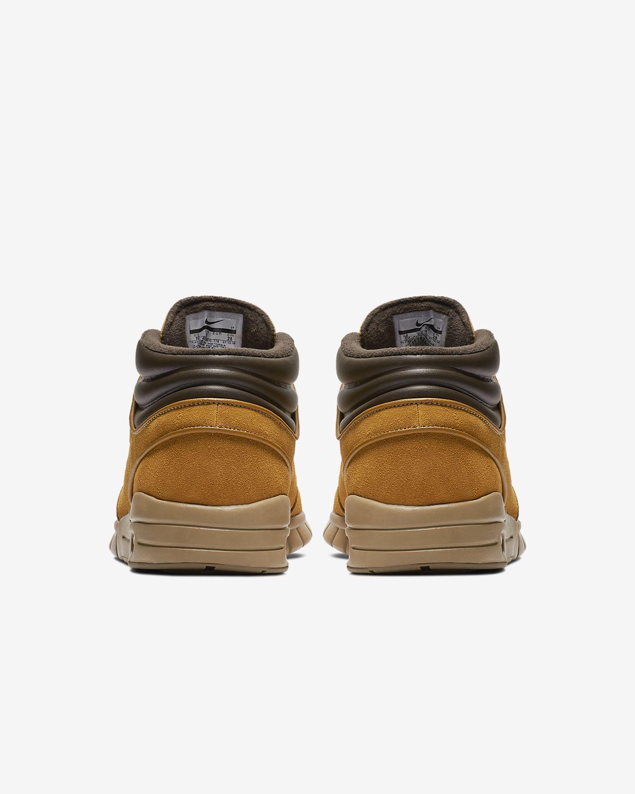00ffd9658e3e Nike SB Stefan Janoski Max Mid Premium Men s Skate Shoe. Nike.com