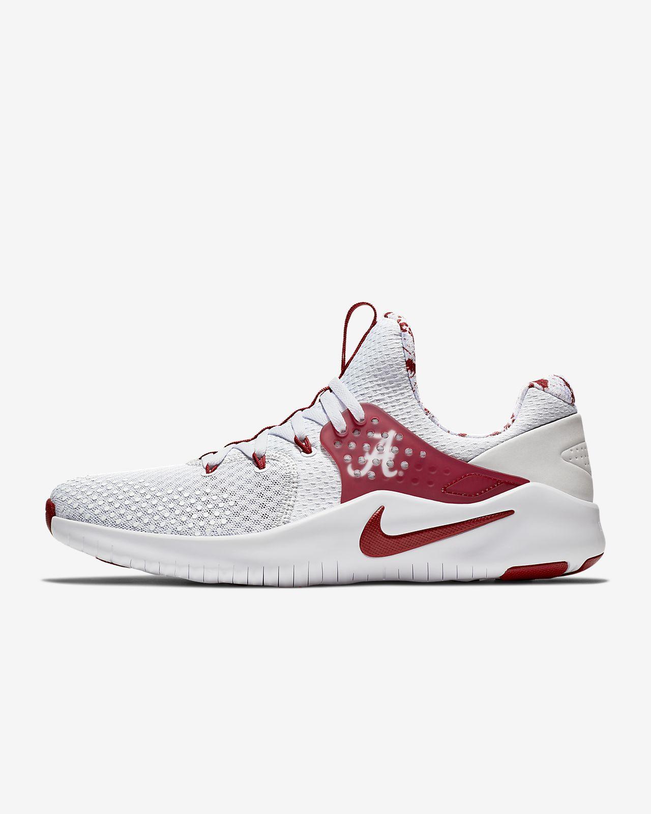 sale retailer 13cf5 58654 Nike Free TR8 (Alabama)