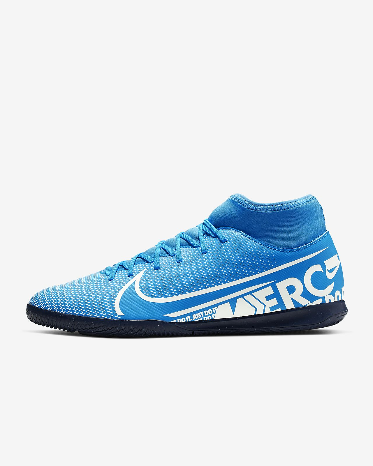 Chaussure de football en salle Nike Mercurial Superfly 7 Club IC