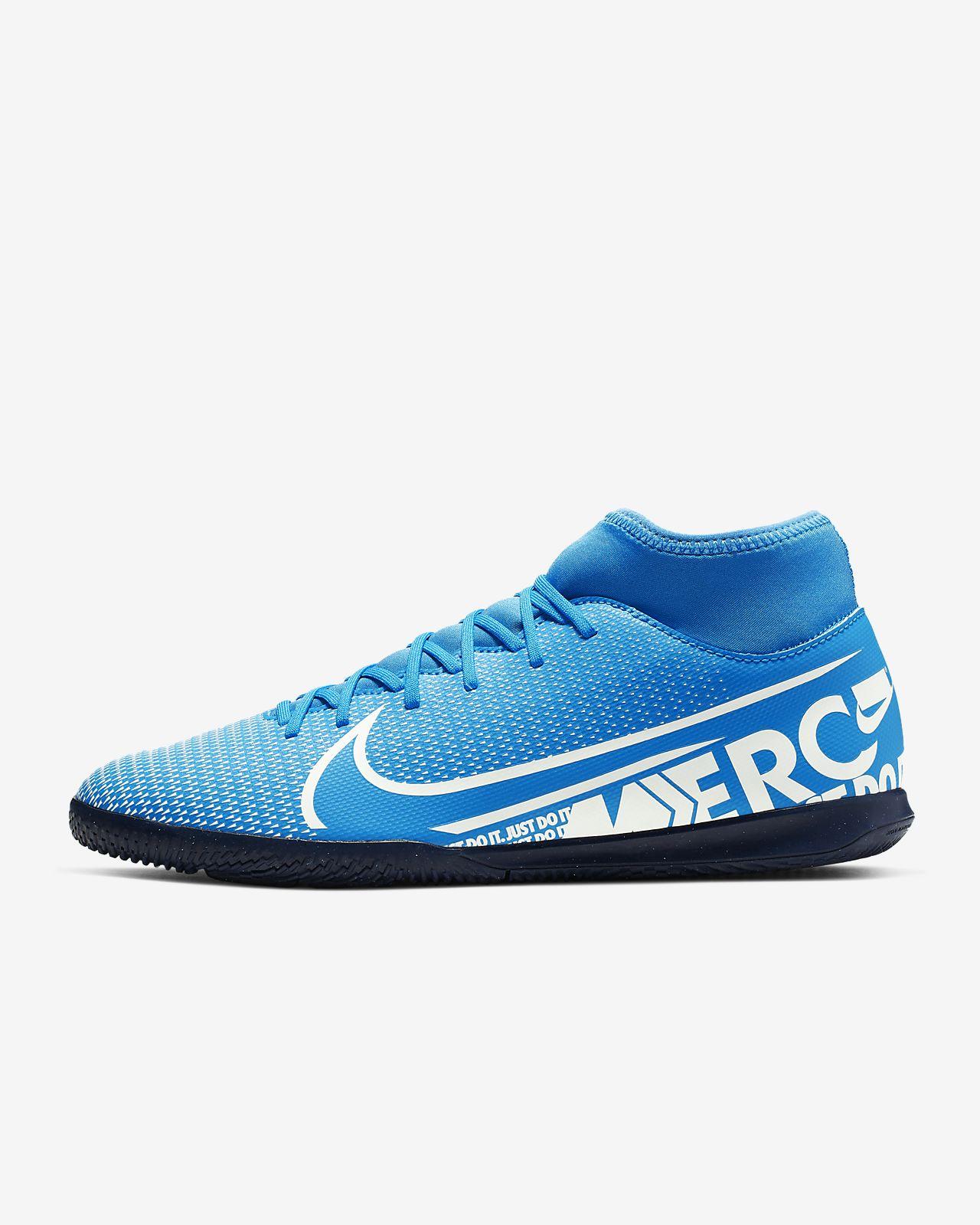 Fotbollssko för inomhusplaner/futsal Nike Mercurial Superfly 7 Club IC