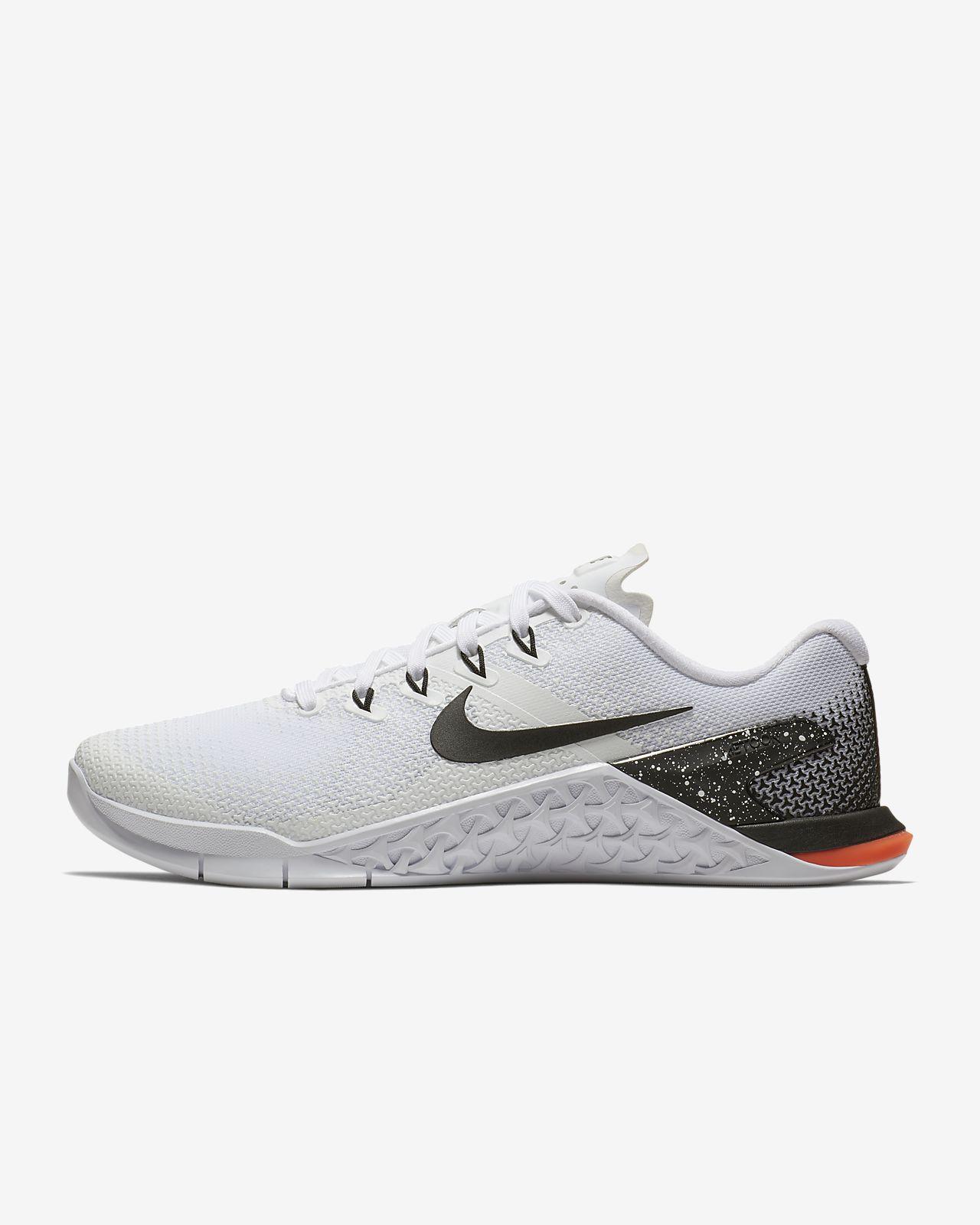 Nike Metcon 4 női keresztedző 75746a577f