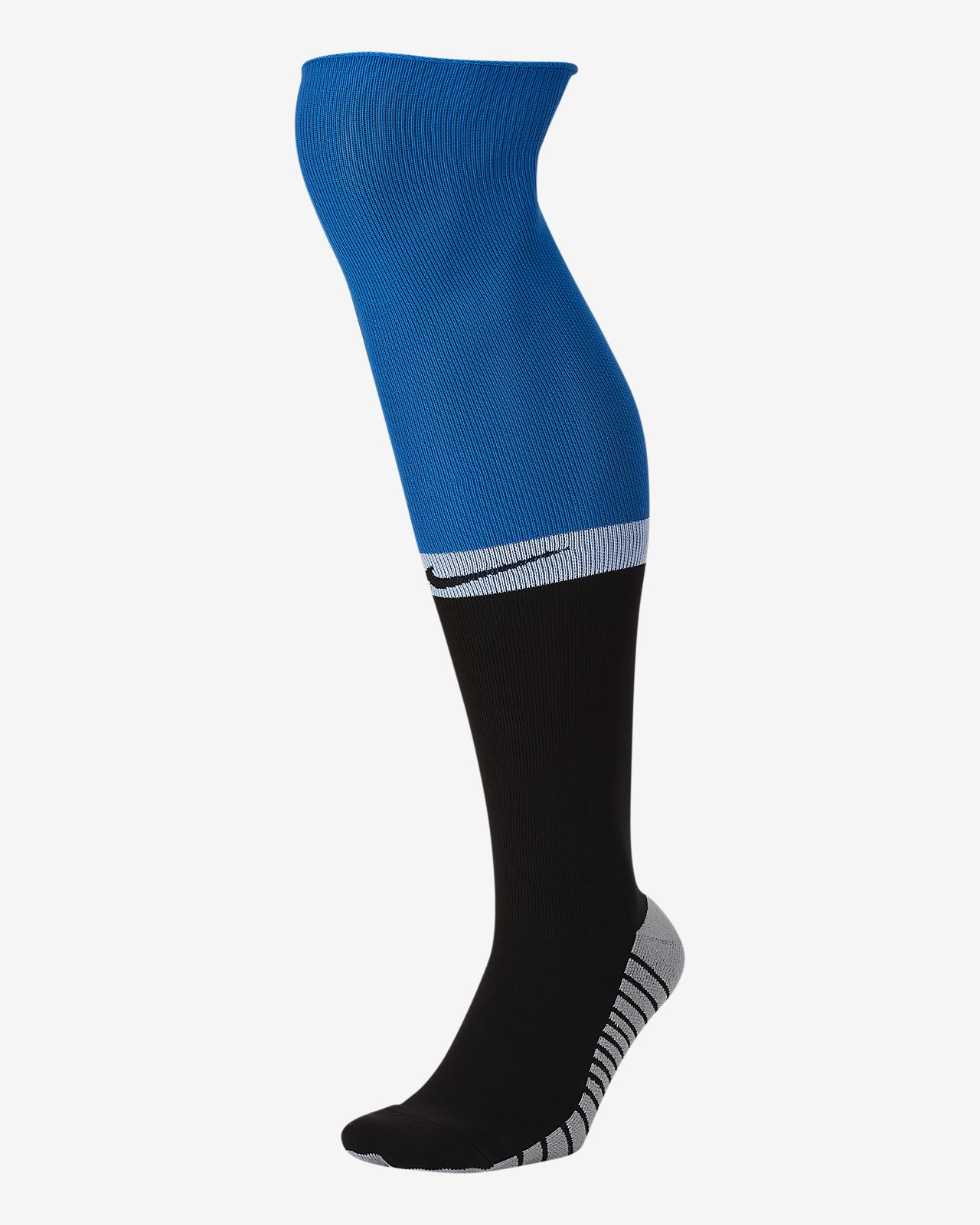 Chaussettes de football hautes Inter Milan 2019 Stadium Home/Away