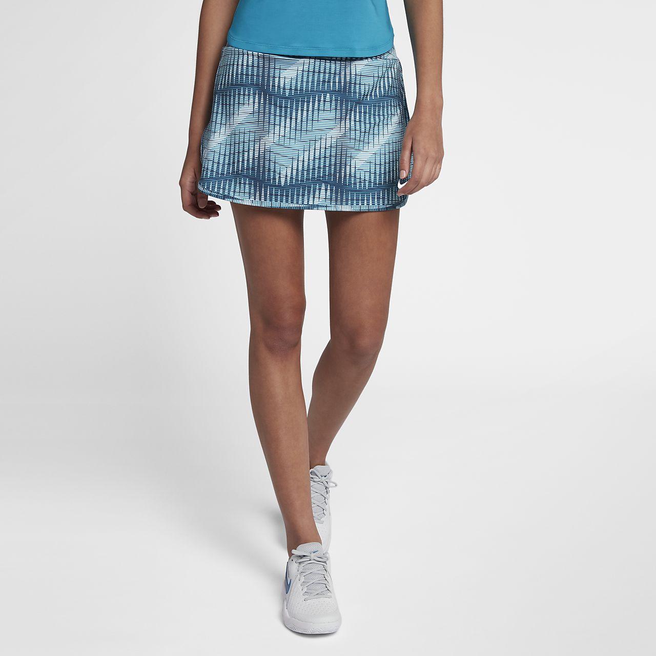 Low Resolution NikeCourt Pure Women's Tennis Skirt NikeCourt Pure Women's  Tennis Skirt