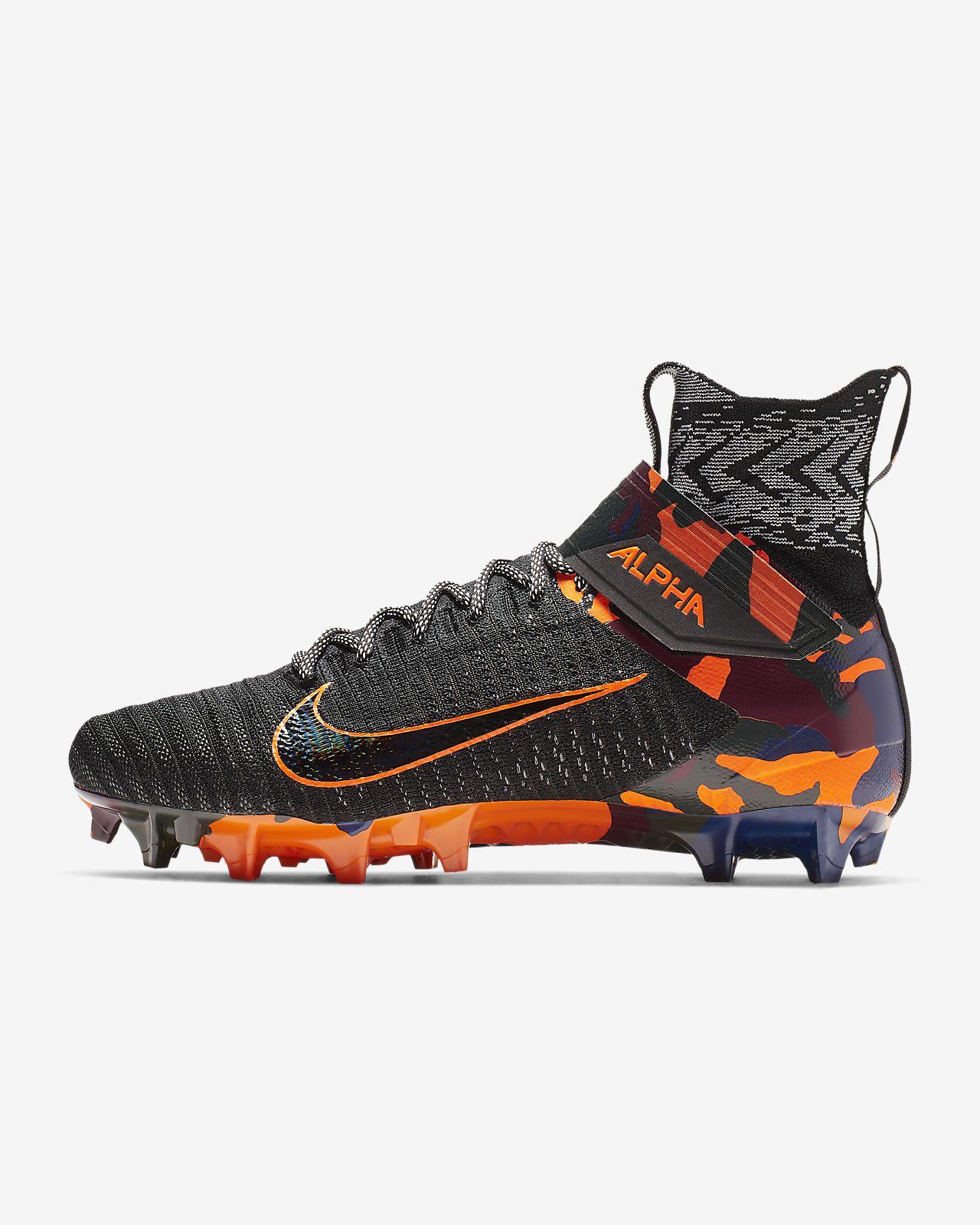 004a33808664 Nike Alpha Menace Elite 2 Men's Football Cleat. Nike.com
