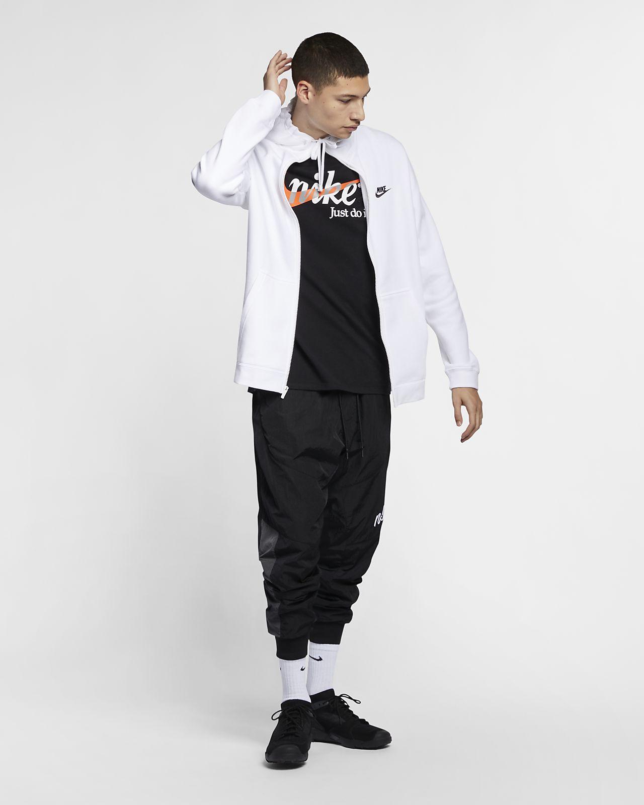 31cb1447a9b3 Nike Sportswear Club Fleece Men s Hoodie. Nike.com