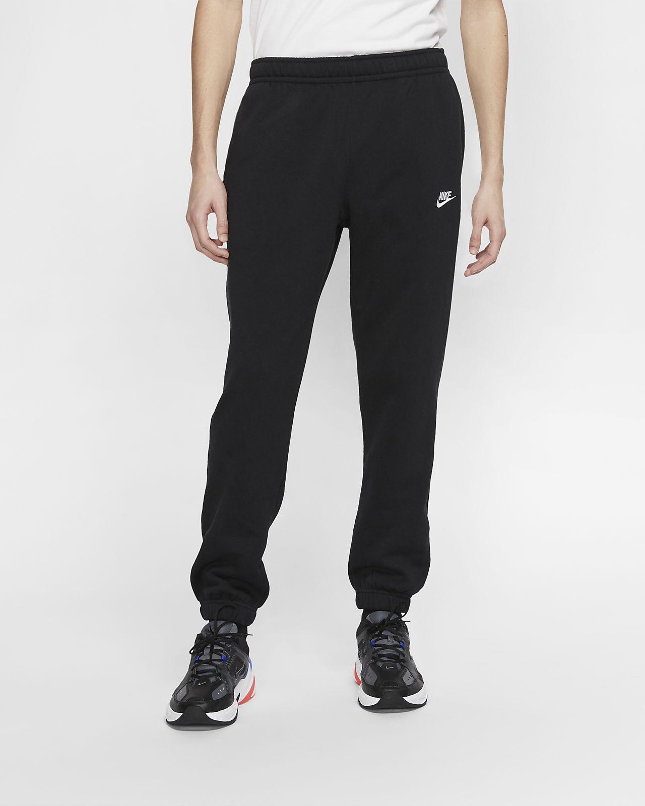 Nike Sportswear Club Fleece Pantalón - Hombre