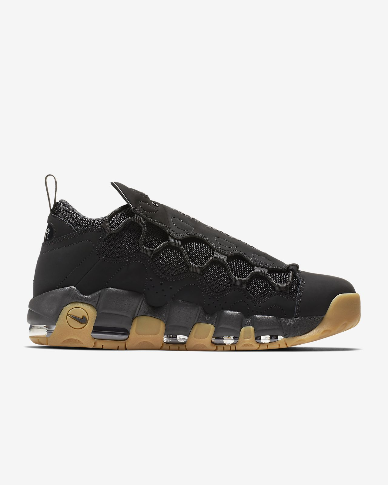huge selection of 14231 2575f ... Nike Air More Money Men s Shoe